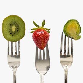 מוצרי תזונה ייעודיים