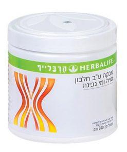 אבקת חלבון הרבלייף